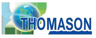Thomason Machinery Ltd