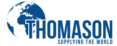 Thomason Machinery Ltd